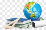 Сlipart school back pencil notebook pen photo cut out BillionPhotos