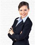Сlipart Women Business Businesswoman Business Person Smiling   BillionPhotos