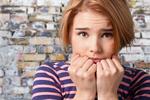 Сlipart Fear Anxiety Terrified Women Worried   BillionPhotos