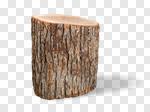 Сlipart Tree Stump Log Wood Tree Trunk Tree photo cut out BillionPhotos