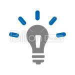 Сlipart Bulb Electricity Light Light Bulb Lighting Equipment vector icon cut out BillionPhotos