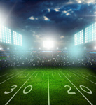 Сlipart football american stadium field background   BillionPhotos
