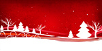 Сlipart Christmas Backgrounds Red Snowflake Winter vector  BillionPhotos