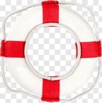 Сlipart Life Belt Buoy Life Protection Isolated photo cut out BillionPhotos