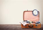 Сlipart travel bag tourist full case   BillionPhotos