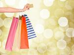Сlipart Credit Card Shopping Bag Shopping Women Consumerism   BillionPhotos