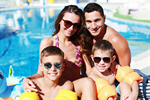 Сlipart pool kids summer travel swimming photo  BillionPhotos