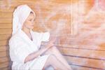 Сlipart sauna steam room relax relaxation   BillionPhotos