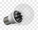 Сlipart LED Lighting Equipment Light Bulb Light Lamp 3d cut out BillionPhotos