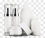 Сlipart Cosmetics Moisturizer Bottle Beauty Beauty Treatment photo cut out BillionPhotos