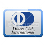 Сlipart credit card card bank card diners club diners club international vector icon cut out BillionPhotos