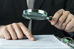 Сlipart fraud audit auditor detective business photo  BillionPhotos