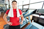 Сlipart Exercising Men Sport Gym Healthy Lifestyle   BillionPhotos