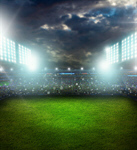 Сlipart stadium soccer field light sport   BillionPhotos