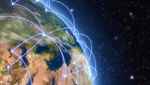 Сlipart Globe Communication Earth Global Communications Computer Network 3d  BillionPhotos