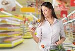Сlipart Supermarket Food Groceries Healthy Eating Label   BillionPhotos