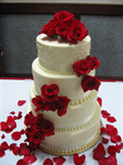 Сlipart Wedding Cake Wedding Cake Wedding Reception Table photo  BillionPhotos