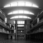 Сlipart Office Library Contemporary Window Indoors photo  BillionPhotos
