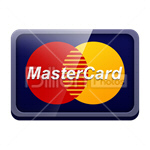 Сlipart credit card card bank card Interbank Network MasterCard vector icon cut out BillionPhotos