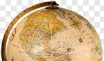 Сlipart Globe Global Business Global Communications World Map Finance photo cut out BillionPhotos