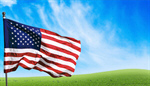 Сlipart American Flag Flag American Culture USA Isolated   BillionPhotos