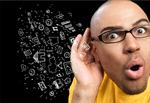 Сlipart Listening Whispering Gossip Human Ear Secrecy   BillionPhotos