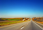 Сlipart Road the In Front Of Africa Distant photo free BillionPhotos