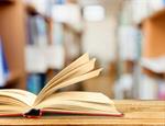 Сlipart book reading glasses paper backgrounds   BillionPhotos
