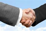 Сlipart Handshake Business Partnership Finance Office   BillionPhotos