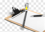 Сlipart business clip clipboard measure measuring photo cut out BillionPhotos