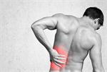 Сlipart Backache Pain Back Rear View Human Muscle   BillionPhotos