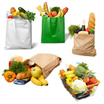 Сlipart Bag Groceries Recycling Environment reusable   BillionPhotos