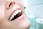 Сlipart tooth smile dentist white banner   BillionPhotos