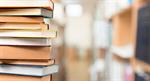 Сlipart books studying scripture literature closeup   BillionPhotos