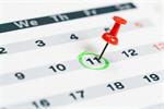 Сlipart calendar event plan date daily photo  BillionPhotos