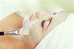 Сlipart spa waxing facial mask health   BillionPhotos
