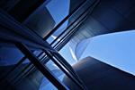 Сlipart california blue sky urban abstract photo free BillionPhotos