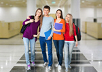 Сlipart Student College Student Teenager Teenagers Only Group Of People   BillionPhotos