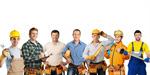 Сlipart plumber black tool business tools   BillionPhotos