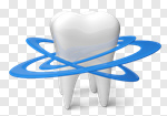 Сlipart Human Teeth Dental Hygiene Protection Three-dimensional Shape Healthcare And Medicine 3d cut out BillionPhotos
