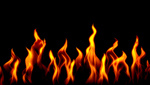 Сlipart Fire Flame Backgrounds Heat Design Element 3d  BillionPhotos