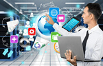 Сlipart Technology Network Server Data Center Internet   BillionPhotos