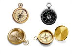 Сlipart Compass Old Marine Compass Circle Direction   BillionPhotos