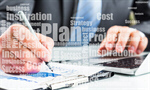 Сlipart business accounting market laptop funds income   BillionPhotos