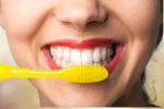 Сlipart Human Teeth Toothbrush Smiling Dental Hygiene Brushing   BillionPhotos