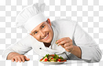 Сlipart Chef Cooking Restaurant Food Men photo cut out BillionPhotos