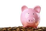 Сlipart Piggy Bank Currency Savings Coin Finance photo  BillionPhotos