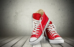 Сlipart Shoe Sports Shoe Canvas Shoe Converse Isolated   BillionPhotos