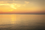 Сlipart horizon sun scene ocean sunlight photo  BillionPhotos