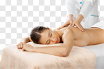 Сlipart relax relaxation spa woman salon photo cut out BillionPhotos